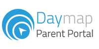 Daymap parent portal logo