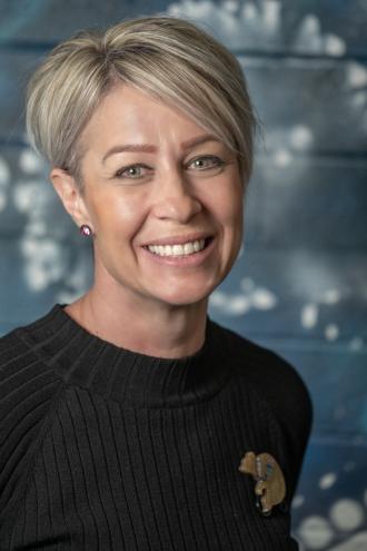 Rosie Heinicke Principal