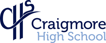 Home - Graigmore High School logo