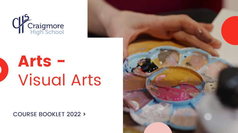 Arts - Visual Arts image