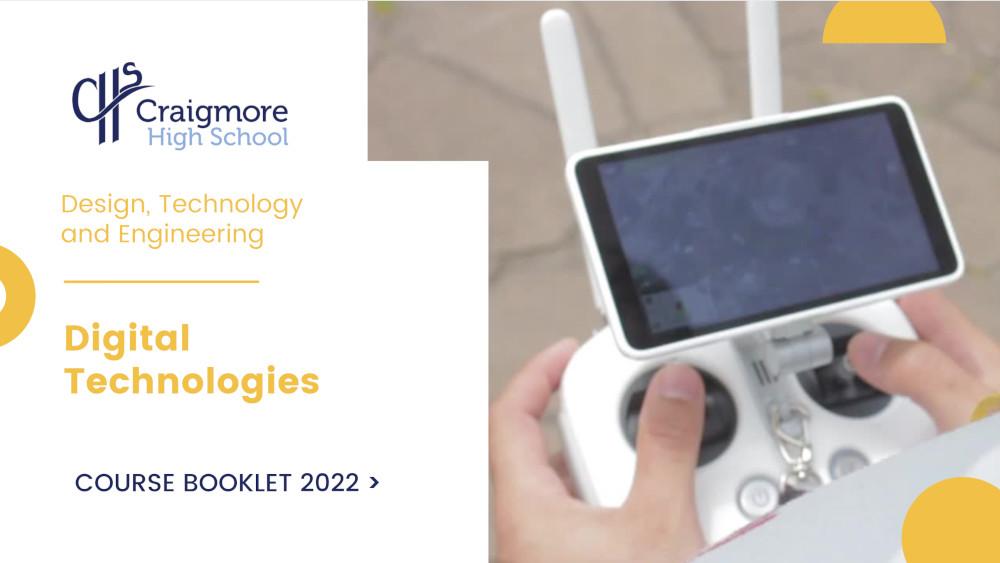 DTE - Digital Technology image