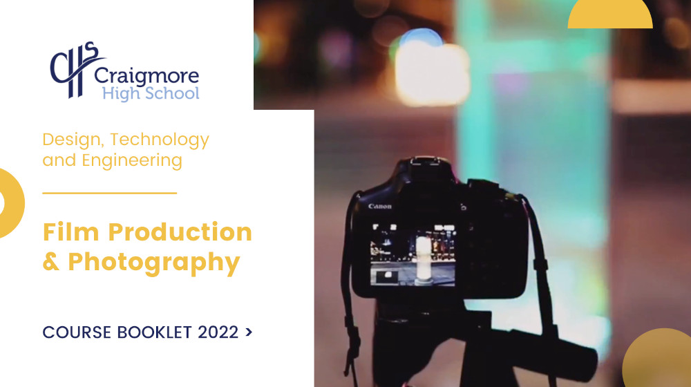 DTE - Film Production and Photography image