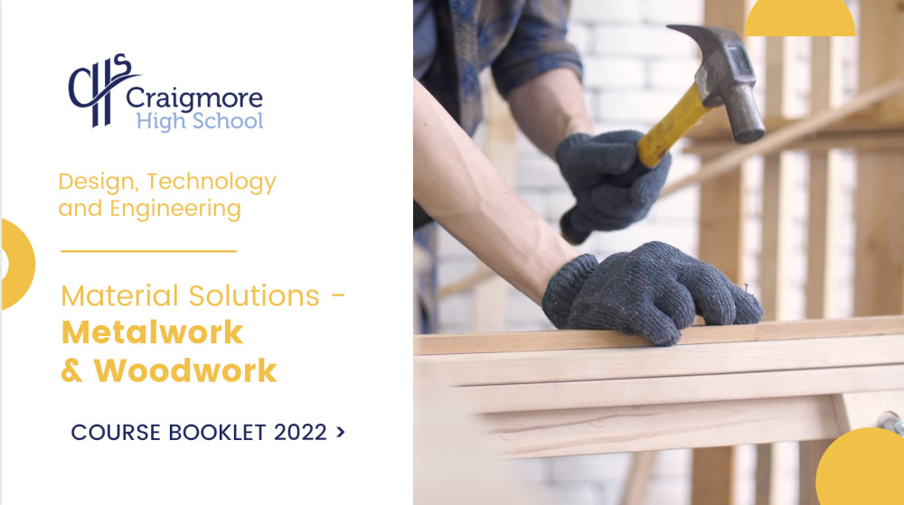 DTE - MS - Woodwork image