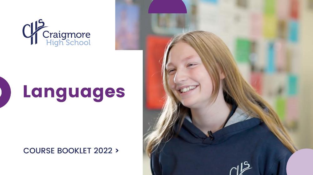 Languages new image